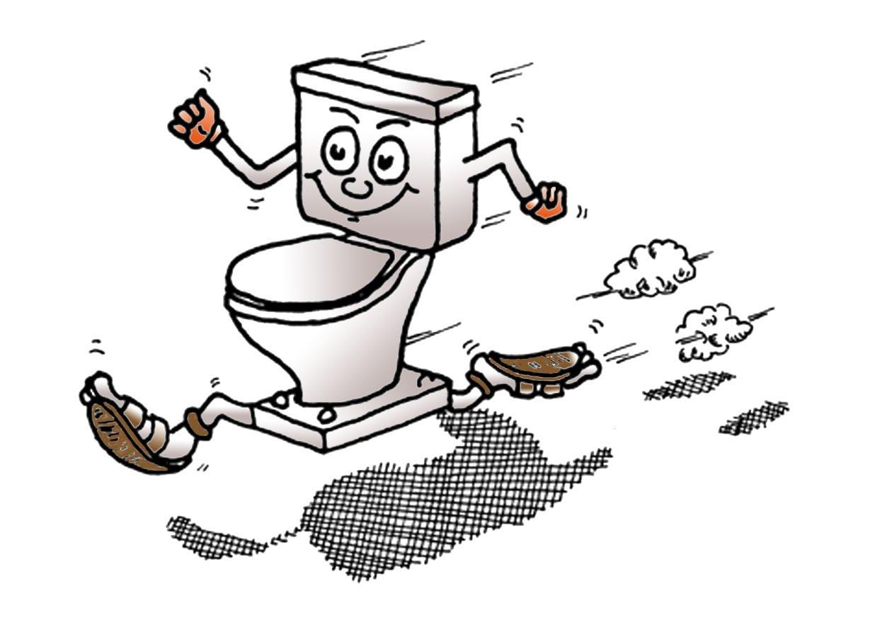 running toilet be mindful of your septic system beltz liquid waste management inc. Black Bedroom Furniture Sets. Home Design Ideas
